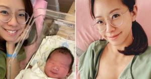 辣媽曬「哺乳照」被罵翻!她怒回嗆:是把寶寶養大的驕傲部位