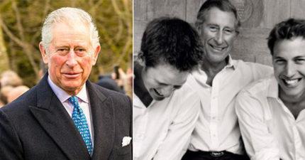 查爾斯王子堅持「皇室教育鐵則」從小就該開始 連兒子都認同!