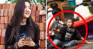 緬甸政變恐怖鎮壓!19歲華僑正妹「爆頭慘死」遺言惹哭網友