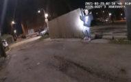 影/13歲童遭警「開數槍擊斃」 倒地前舉手投降...警辯:有持槍