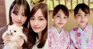 40歲辣媽曬「跟19歲女兒合照」 網友看傻:誰才是媽媽?