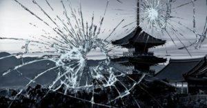 4千億負債襲擊「絕美古城京都」 疫情沒遊客「10年內恐破產」