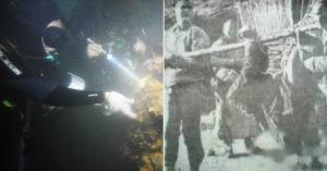 水下發現10具女性骸骨 學者一看嚇傻:是恐怖刑罰「浸豬籠」!